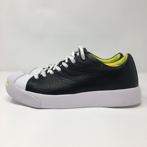 804b3e66d25971 CONVERSE JACK PURCELL MODERN LEATHER M 6 Wmns 7.5